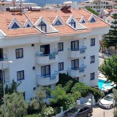 Blue Paradise Apart Турция, Мармарис - отзывы, цены и фото номеров - забронировать отель Blue Paradise Apart онлайн с домашними животными