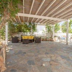 Отель Villa Saint Nikolas Кипр, Протарас - отзывы, цены и фото номеров - забронировать отель Villa Saint Nikolas онлайн фото 6
