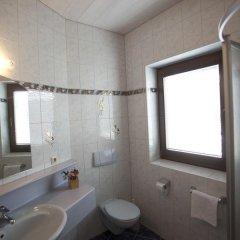 Отель Landhaus Tuxerschafer ванная
