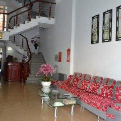 Thuong Thai Hotel интерьер отеля