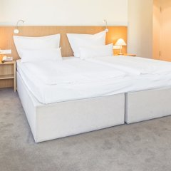 Hotel Berlin-Mitte Campanile комната для гостей фото 5