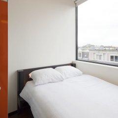 Отель easyHotel Amsterdam City Centre South Нидерланды, Амстердам - 2 отзыва об отеле, цены и фото номеров - забронировать отель easyHotel Amsterdam City Centre South онлайн балкон