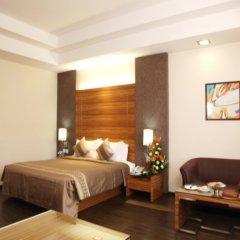 Отель Mapple Emerald New Delhi Индия, Нью-Дели - отзывы, цены и фото номеров - забронировать отель Mapple Emerald New Delhi онлайн комната для гостей