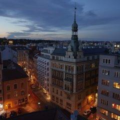 Отель Josef Чехия, Прага - 9 отзывов об отеле, цены и фото номеров - забронировать отель Josef онлайн