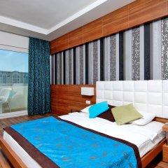 Maya World Belek Турция, Белек - 1 отзыв об отеле, цены и фото номеров - забронировать отель Maya World Belek онлайн комната для гостей фото 5