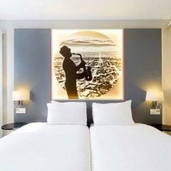 Отель Kyriad Paris Nord Porte de St Ouen комната для гостей фото 2