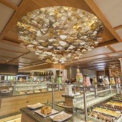Отель Club Grand Aqua - All Inclusive питание