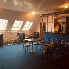 Гостиница Old Port Hotel Украина, Борисполь - 1 отзыв об отеле, цены и фото номеров - забронировать гостиницу Old Port Hotel онлайн интерьер отеля фото 2