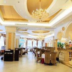 Vienna Hotel Guangzhou Airport 2nd Branch интерьер отеля