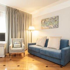 Апартаменты Milan Royal Suites & Luxury Apartments комната для гостей фото 3