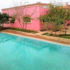 Отель Ferme Andalousse Марокко, Фес - отзывы, цены и фото номеров - забронировать отель Ferme Andalousse онлайн фото 4