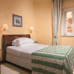 Hotel Victoria 4* Стандартный номер с различными типами кроватей фото 22
