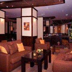 Отель Panorama Resort Болгария, Банско - отзывы, цены и фото номеров - забронировать отель Panorama Resort онлайн гостиничный бар