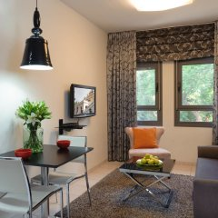 Rafael Residence Израиль, Иерусалим - отзывы, цены и фото номеров - забронировать отель Rafael Residence онлайн комната для гостей фото 2