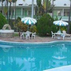 Acapulco Park Hotel бассейн фото 8