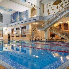 Гостиница Арк Палас Отель Украина, Одесса - 5 отзывов об отеле, цены и фото номеров - забронировать гостиницу Арк Палас Отель онлайн бассейн фото 3