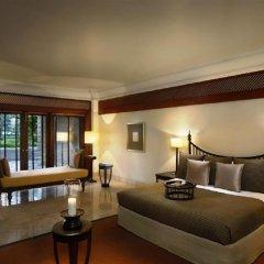 Отель The Leela Goa Индия, Гоа - 8 отзывов об отеле, цены и фото номеров - забронировать отель The Leela Goa онлайн комната для гостей фото 4