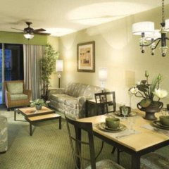 Отель The Fountains Resort Париж комната для гостей фото 2