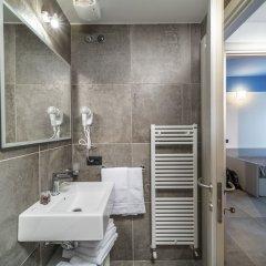Отель Residence Filmare Италия, Риччоне - отзывы, цены и фото номеров - забронировать отель Residence Filmare онлайн ванная фото 2