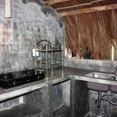 Отель An Bang Beach Hideaway Homestay Вьетнам, Хойан - отзывы, цены и фото номеров - забронировать отель An Bang Beach Hideaway Homestay онлайн ванная