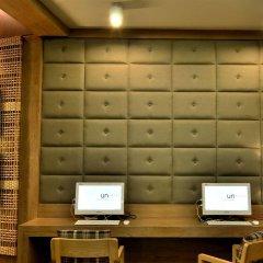 Отель Oun Hotel Bangkok Таиланд, Бангкок - отзывы, цены и фото номеров - забронировать отель Oun Hotel Bangkok онлайн интерьер отеля фото 3