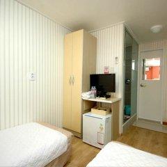 Отель Vestin Residence Myeongdong удобства в номере фото 3