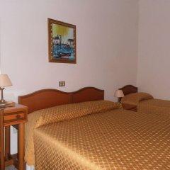 Отель San Gabriele Италия, Лорето - отзывы, цены и фото номеров - забронировать отель San Gabriele онлайн комната для гостей фото 4