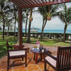 Отель Pandanus Resort Фантхьет фото 4
