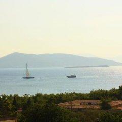 Отель Rastoni Греция, Эгина - отзывы, цены и фото номеров - забронировать отель Rastoni онлайн приотельная территория фото 2
