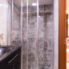 Апарт-отель Sultanahmet Suites ванная фото 2