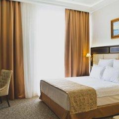 Гостиница Седьмое Авеню комната для гостей