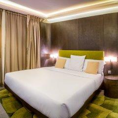 Azalaï Marhaba Hotel in Nouakchott, Mauritania from 127$, photos, reviews - zenhotels.com guestroom