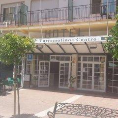 Hotel Torremolinos Centro бассейн