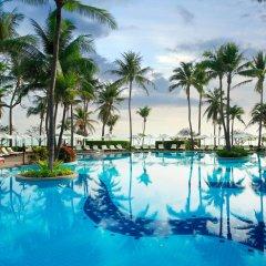 Отель Centara Grand Beach Resort & Villas Hua Hin Таиланд, Хуахин - 2 отзыва об отеле, цены и фото номеров - забронировать отель Centara Grand Beach Resort & Villas Hua Hin онлайн бассейн