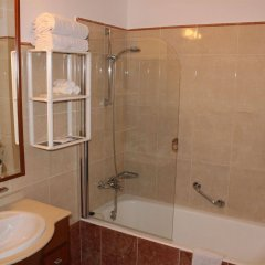 Отель Cabot Pollensa Park Spa ванная фото 2