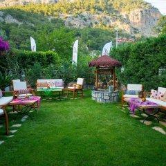 Ay Hotel Gocek Турция, Мугла - отзывы, цены и фото номеров - забронировать отель Ay Hotel Gocek онлайн фото 3