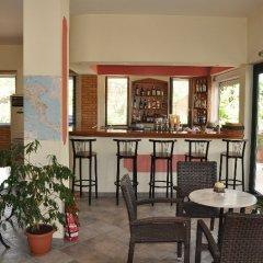 Отель Pyrros Греция, Корфу - 1 отзыв об отеле, цены и фото номеров - забронировать отель Pyrros онлайн гостиничный бар