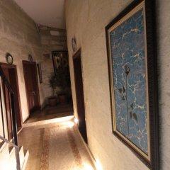 Guven Cave Hotel Турция, Гёреме - 2 отзыва об отеле, цены и фото номеров - забронировать отель Guven Cave Hotel онлайн интерьер отеля фото 2