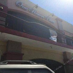 Отель One Rovers Place Филиппины, Пуэрто-Принцеса - отзывы, цены и фото номеров - забронировать отель One Rovers Place онлайн городской автобус