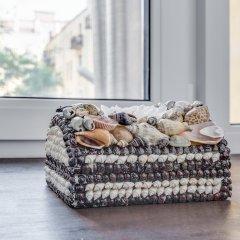 Апартаменты Sokroma Глобус Aparts с домашними животными