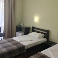 Гостиница Крымская Ницца комната для гостей фото 4