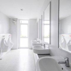 Siamaze Hostel Бангкок ванная фото 2