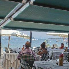 Отель Bellerive Ristorante Albergo Манерба-дель-Гарда гостиничный бар