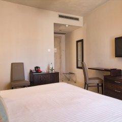 Отель Argento Мальта, Сан Джулианс - отзывы, цены и фото номеров - забронировать отель Argento онлайн удобства в номере фото 2