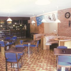 Hotel Santellina Фай-делла-Паганелла гостиничный бар