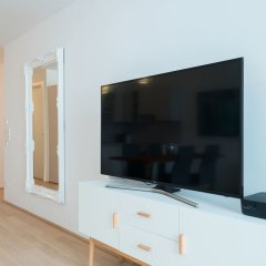 Апартаменты Vienna Residence Spacious Apartment for up to 4 Guests Directly at the U4 Вена удобства в номере