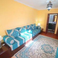 Отель Dar Rita Марокко, Уарзазат - отзывы, цены и фото номеров - забронировать отель Dar Rita онлайн комната для гостей фото 3