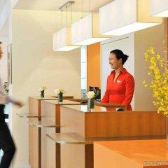 Отель Ibis Dongguan Dongcheng интерьер отеля