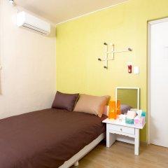 Отель Triangel Guesthouse Южная Корея, Сеул - отзывы, цены и фото номеров - забронировать отель Triangel Guesthouse онлайн детские мероприятия фото 2