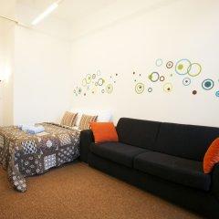 Апартаменты Vltava Apartments Prague комната для гостей фото 5